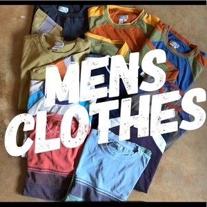 Other - MENS STUFF!!